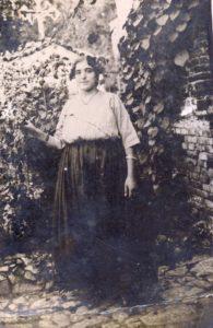 Άννα Παπάνη-Καμαρού