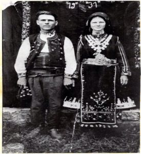 Kavakli couple 1931
