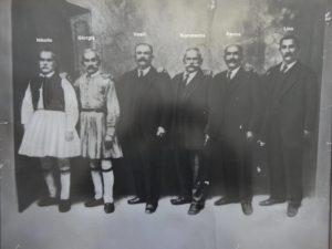 Korinthos, Mavragianis brothers