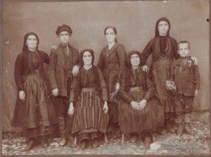 Kastoria, Kosinets, Kostursko