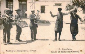 Mytilini (Lesvos) Musicians